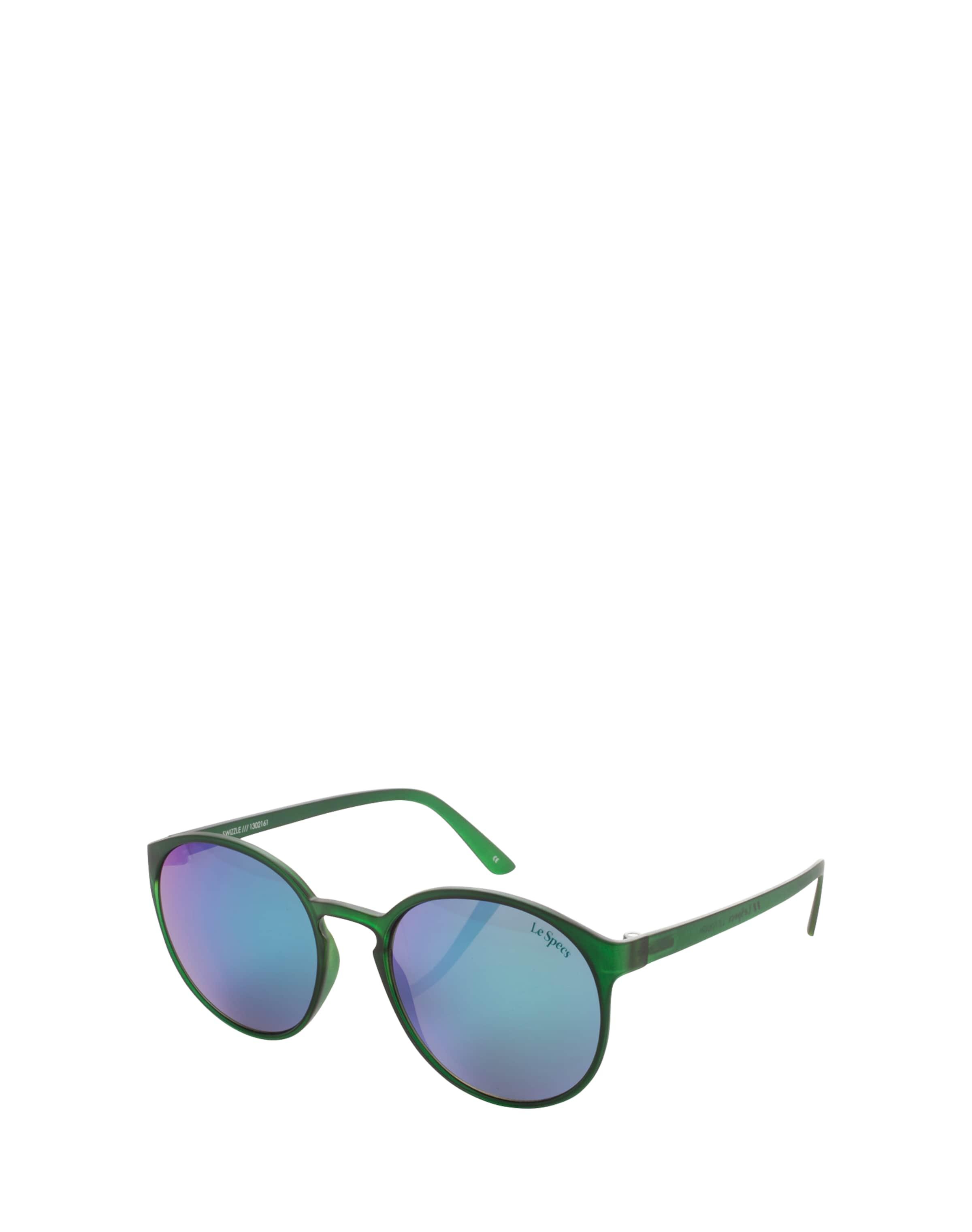 LE SPECS Verspiegelte Sonnenbrille 'Swizzle' Neuester Günstiger Preis Outlet Beste Geschäft Zu Bekommen Günstig Kosten Großhandel Online Sp04emz