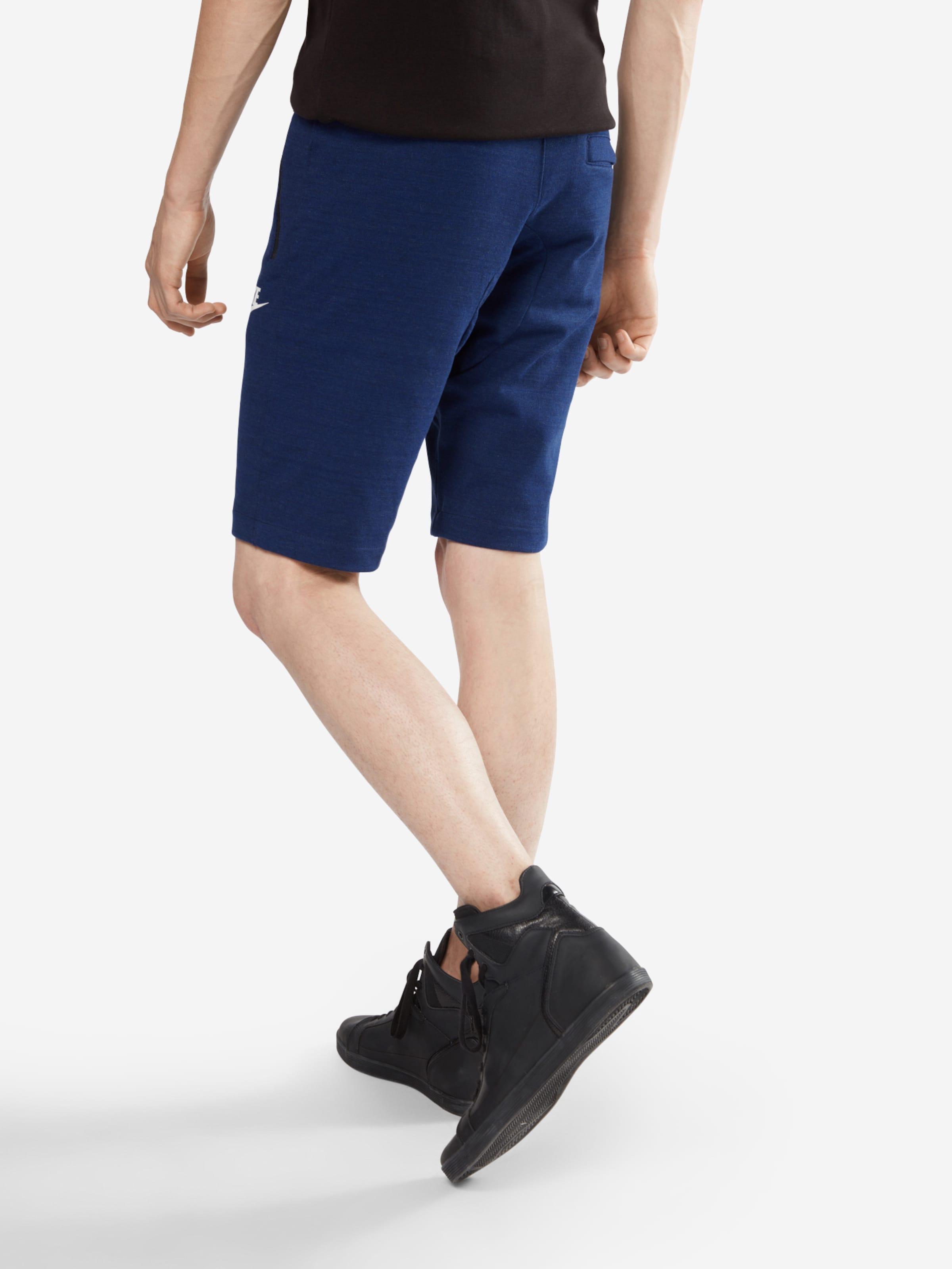Top-Qualität Günstiger Preis Nike Sportswear Hose 'M NSWAV15 SHORT KNIT' Offizielle Online Auslass Amazon Günstig Kaufen Neueste OsBIJ2dvM