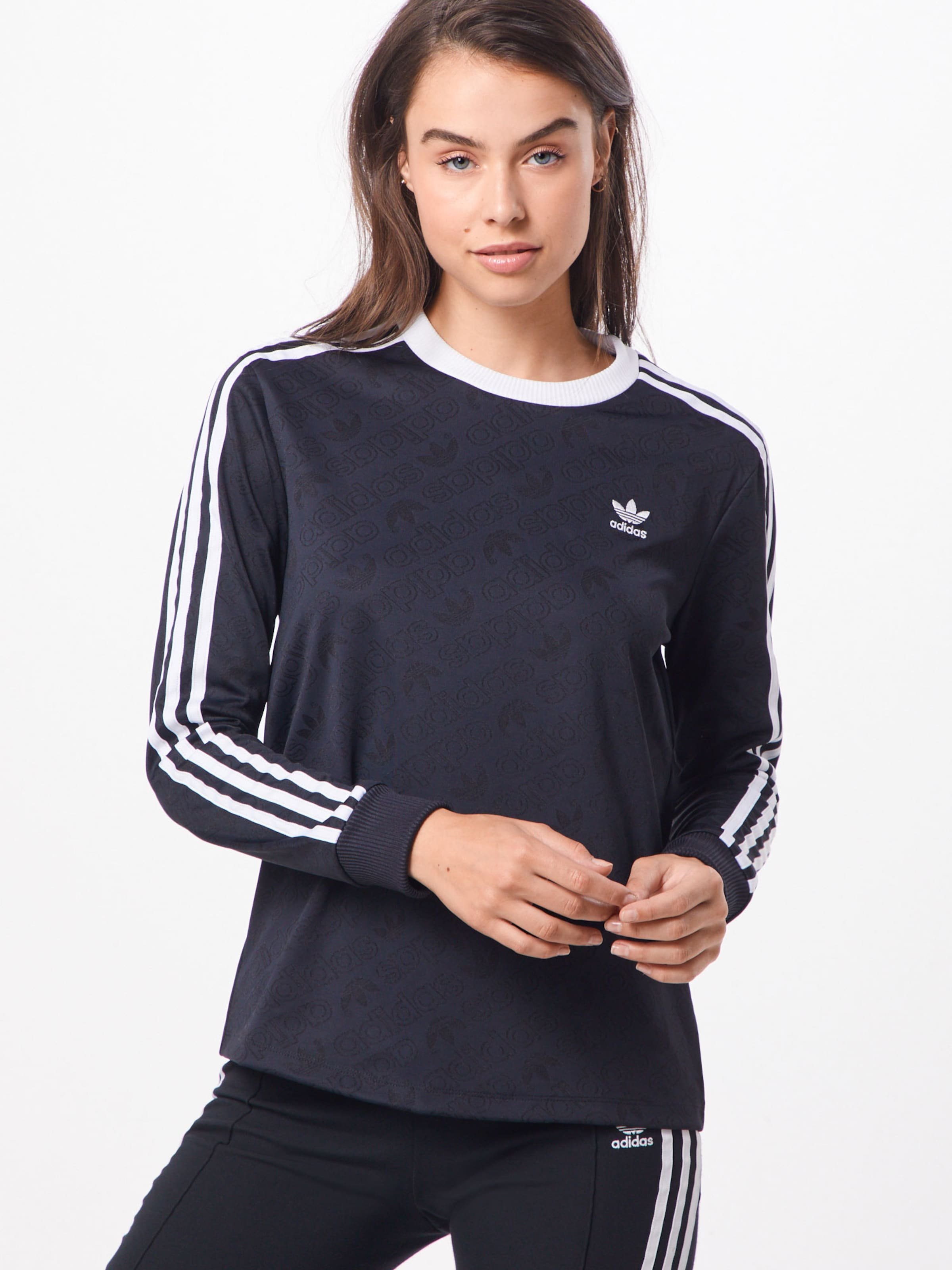 In In Originals In Adidas Adidas Shirt Shirt Schwarz Originals Originals Shirt Adidas Schwarz dxQWrBeCo