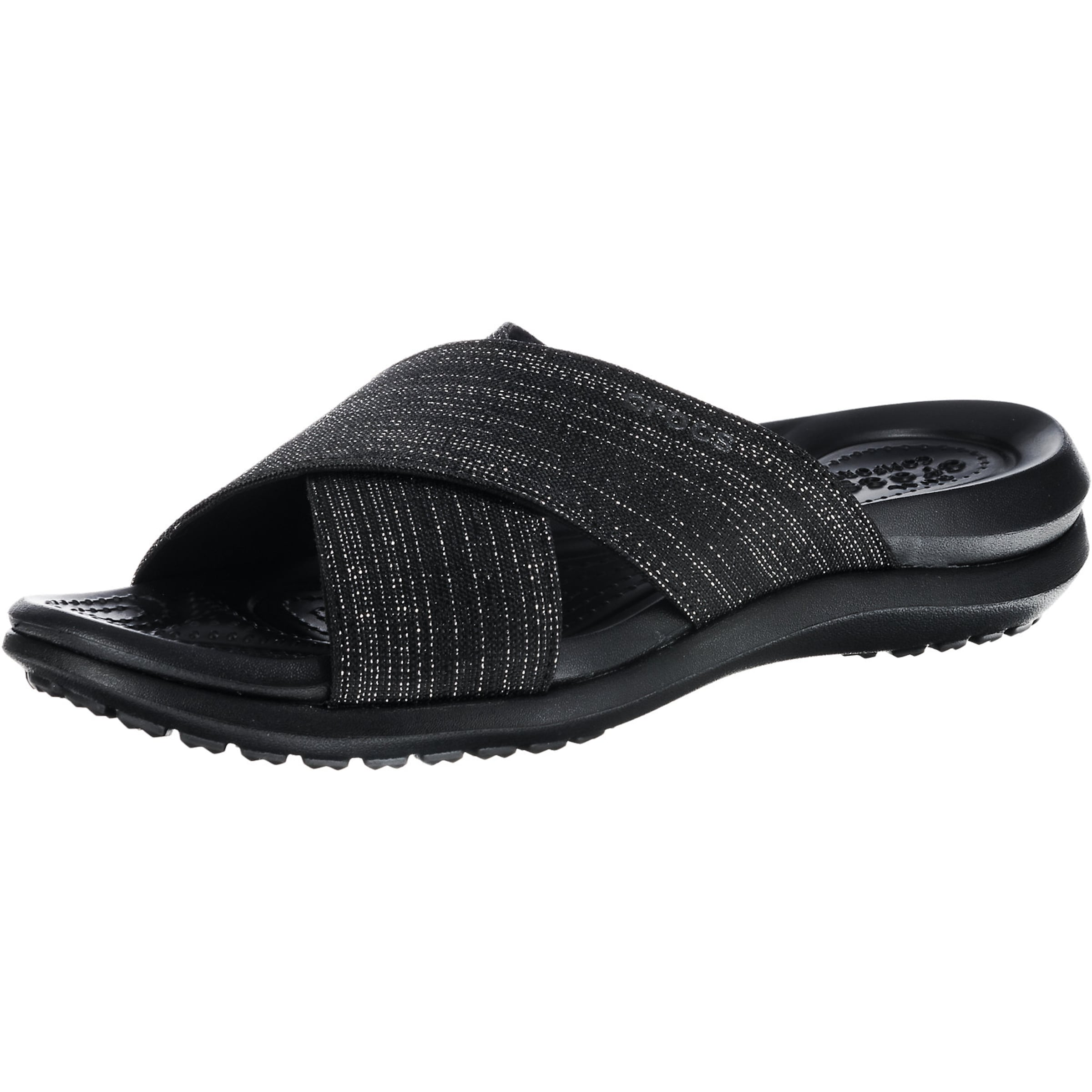 Crocs Capri Shimmer Xband Sandal W Komfort-Pantoletten Billig Beliebt Amazon Kaufen L2nGFtx
