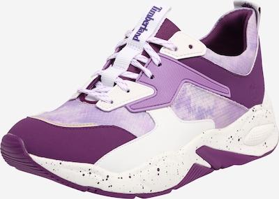 TIMBERLAND Sneakers laag 'Delphiville' in de kleur Lila / Wit, Productweergave