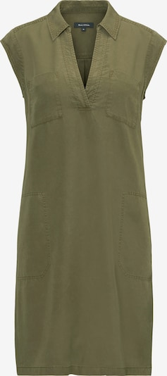 Marc O'Polo Kleid in khaki, Produktansicht