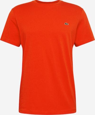 Tricou funcțional Lacoste Sport pe roșu, Vizualizare produs