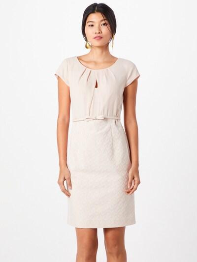 COMMA Kleid in pastellpink, Modelansicht