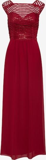 Lipsy Suknia wieczorowa 'WS BRDX SCLP SQN MXI' w kolorze burgundm, Podgląd produktu