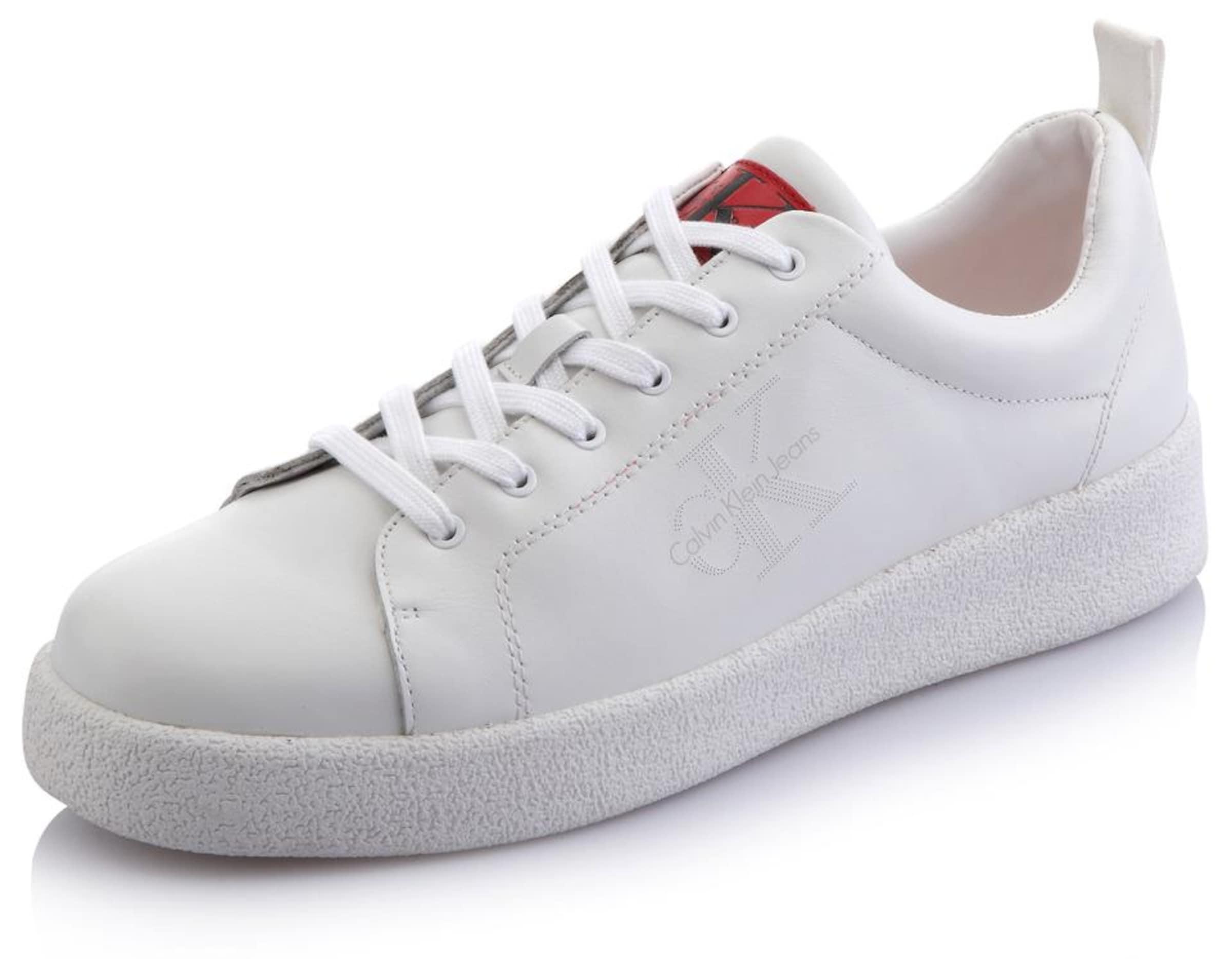 Calvin Klein Jeans Sneaker Gerald Hohe Qualität