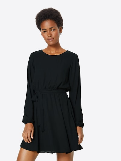 VILA Šaty - čierna, Model/-ka