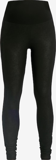 QUEEN MUM Leggings in schwarz, Produktansicht