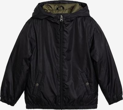 MANGO KIDS Kabát - černá, Produkt