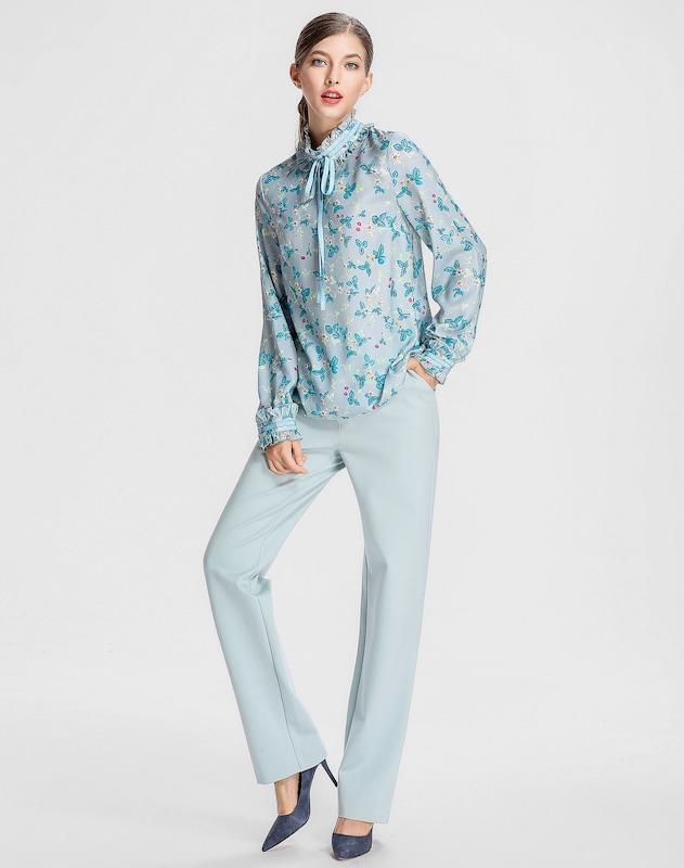 APART Hose ohne Bügelfalten