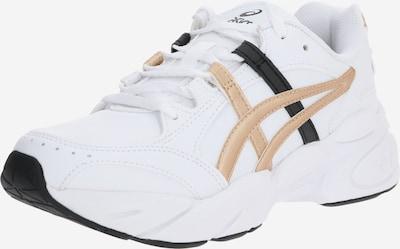 ASICS SportStyle Trampki niskie 'GEL-BONDI' w kolorze szampan / białym, Podgląd produktu