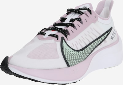 NIKE Jooksujalats 'Zoom Gravity' mündiroheline / roosa / valge, Tootevaade