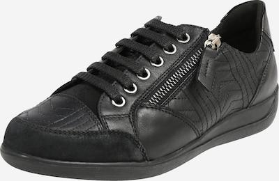 fekete GEOX Rövid szárú edzőcipők 'Myria', Termék nézet