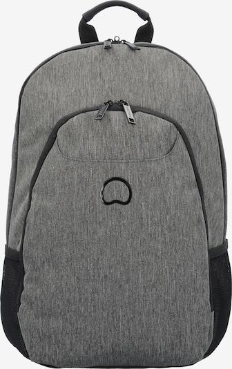 DELSEY Rucksack in grau / schwarz, Produktansicht