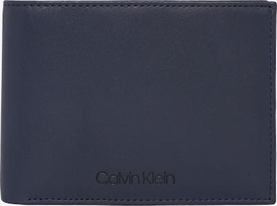 Calvin Klein Portemonnaie in navy, Produktansicht