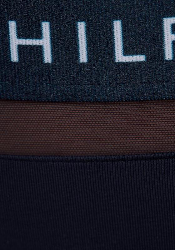 Tommy Hilfiger Underwear Slip mit bedrucktem Elastikbund