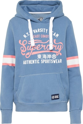 Superdry Sweat-shirt 'VARSITY TEAM'