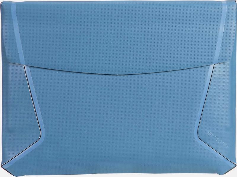 SAMSONITE Thermo Tech Macbook Sleeve Laptophülle 37 cm