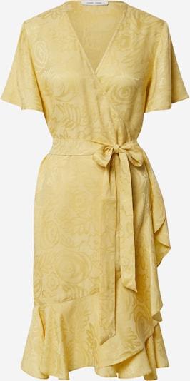 Samsoe Samsoe Obleka 'Adelia' | rumena barva, Prikaz izdelka