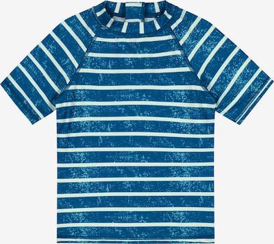 Shiwi Shirt in blau, Produktansicht