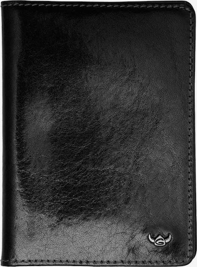 GOLDEN HEAD Ausweisetui 'Colorado' in schwarz, Produktansicht