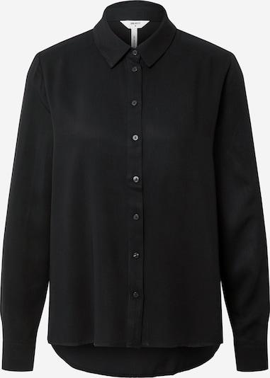 OBJECT Bluse 'OBJBAYA' in schwarz, Produktansicht