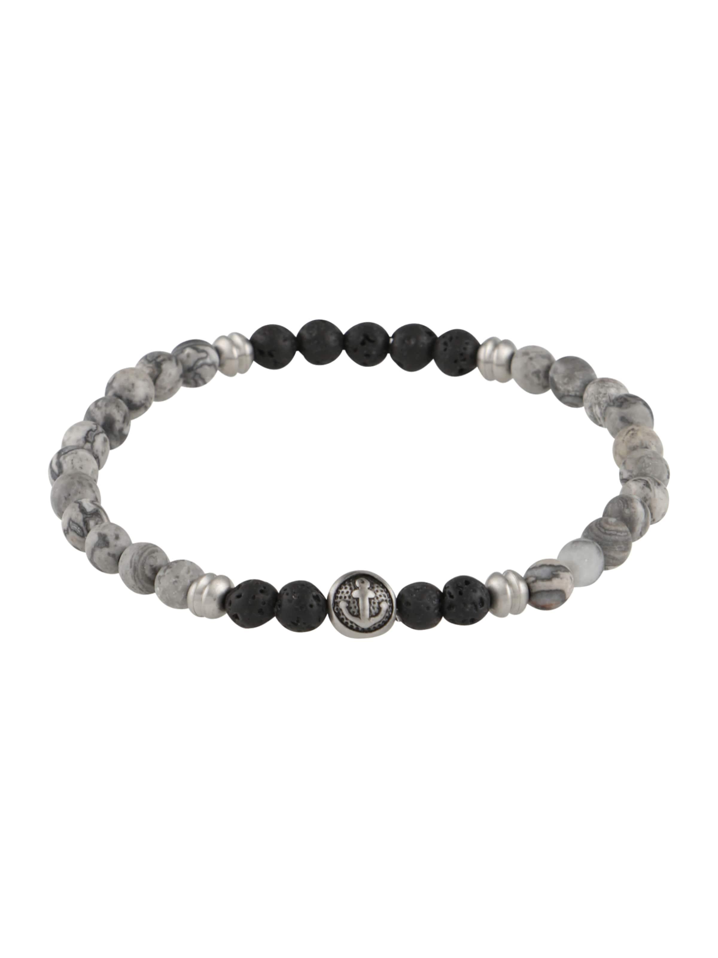 Royal In Armband GrijsZwart ego 'bracelet' EDYWH92I