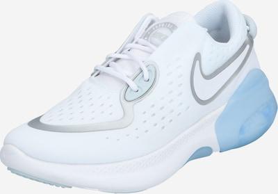 NIKE Chaussure de course 'JOYRIDE RUN 2 POD' en bleu clair / gris argenté / blanc, Vue avec produit