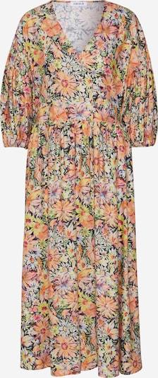 EDITED Robe d'été 'Lamya' en mélange de couleurs, Vue avec produit