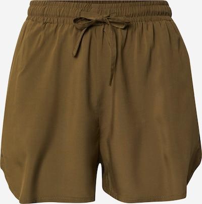 Urban Classics Shorts in oliv, Produktansicht