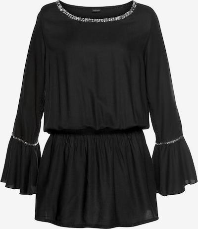 LASCANA Plážové šaty - čierna, Produkt