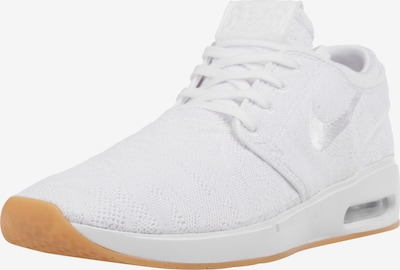 Nike SB Sneaker 'Air Max Janoski 2' in weiß, Produktansicht
