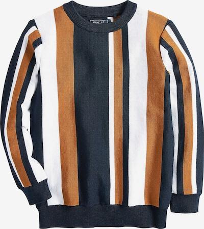 NEXT Pullover in braun, Produktansicht