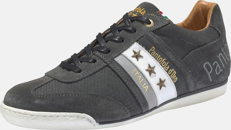 PANTOFOLA D'ORO 'Imola Canvas Low'
