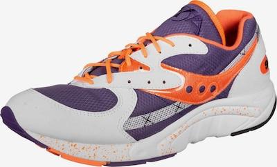 saucony Schuhe ' AYA W ' in lila / orange / weiß, Produktansicht