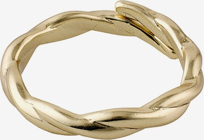 Pilgrim Bague 'Lulu' en or, Vue avec produit