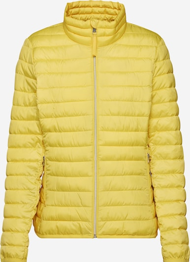 TOM TAILOR Jacke in gelb, Produktansicht