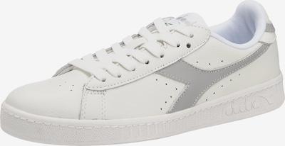 Diadora Sneakers 'Game L Low' in weiß, Produktansicht