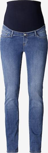 Esprit Maternity Jeans in blau: Frontalansicht