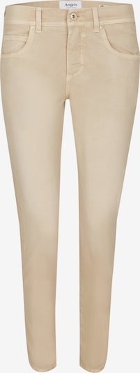 Angels Ankle-Jeans ,Ornella Fancy Galon' in angesagten Trendfarben in sand, Produktansicht