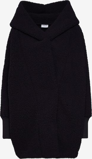 Demisezoninis paltas 'Cuddle' iš Noisy may, spalva – juoda, Prekių apžvalga