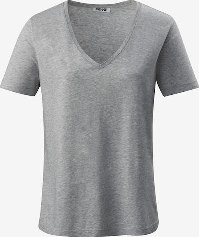 PHYNE Shirt in de kleur Grijs, Productweergave