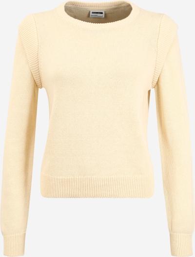 Noisy May (Petite) Pulover 'Kaja' u bež, Pregled proizvoda
