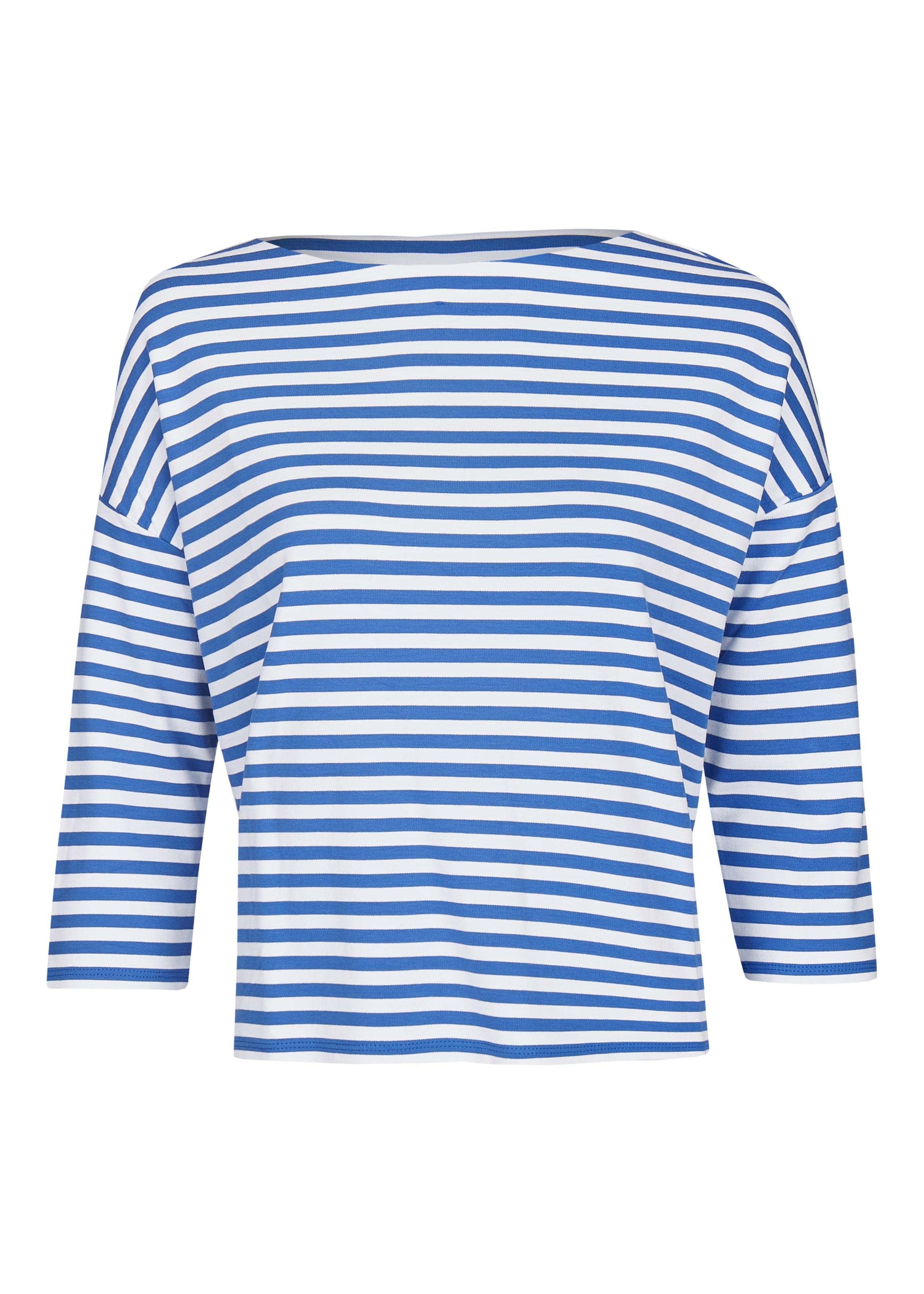Shirt HellblauWeiß Daniel Hechter In Tc1uFlKJ3