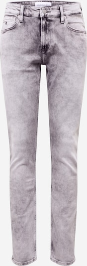 Calvin Klein Jeans Jean '026' en gris denim, Vue avec produit