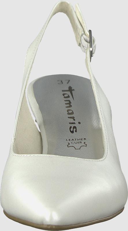 TAMARIS Slingpump classy Verschleißfeste billige Schuhe Schuhe billige fdea21