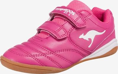 KangaROOS Kinder Sportschuhe 'KANGAYARD' in pink, Produktansicht