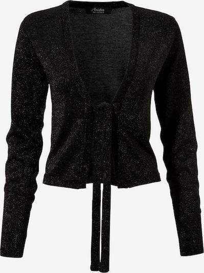 Aniston SELECTED Bolero in schwarz, Produktansicht