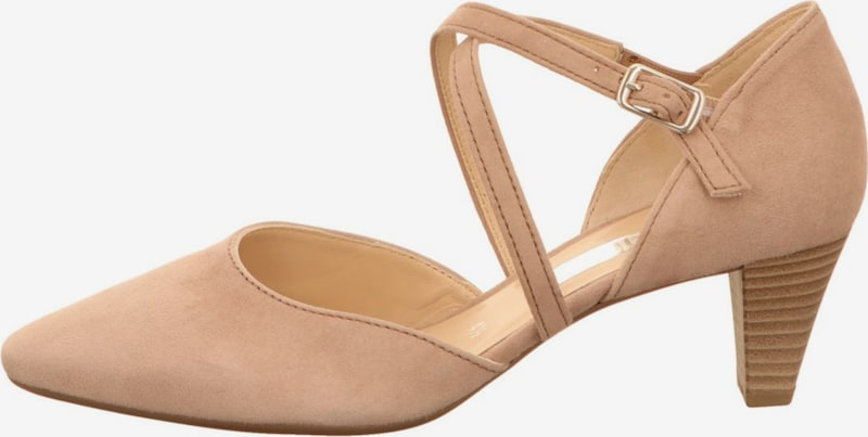 GABOR Pumps in Rose-goud yMnDunvo