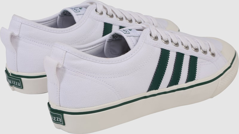 Haltbare Mode billige Schuhe ADIDAS ORIGINALS   Sneaker 'NIZZA' Schuhe Gut getragene Schuhe